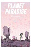 PLANET PARADISE GN TPG IMAGE COMICS TP NEW 11/11/20 NM