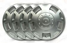 """4 X 15"""" INCHES WHEEL TRIMS COVER SET FITS FORD TRANSIT MK6 MK7 2000/14"""