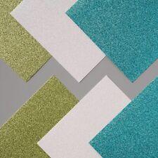 Stampin Up! Myths & Magic 6�x6� Glimmer Paper Sampler Set 6 Sheets 2 of 3 color