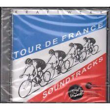 Kraftwerk CD Tour De France Soundtracks / EMI Sigillato 0724359171029