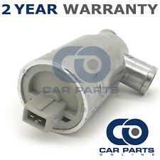 FOR VOLVO 740 2.3 TURBO CATALYST PETROL (1989-1990) IDLE AIR CONTROL VALVE