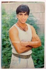 Indian Bollywood Vintage Mail Postcard of Bollywood Actor Akshay kumar