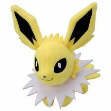 Takara Tomy Pokemon series Plush Doll On Shoulder Jolteon Soft Toy w/Clip mini