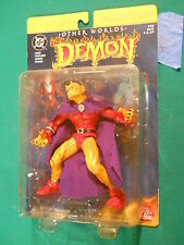 H11_2 DC Direct Lot Yellow Banner Series OTHER WORLDS THE DEMON ETRIGAN FIGURE