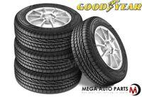 4 x Goodyear Assurance WeatherReady 235/55R20 102H All Season (A/S) Tires