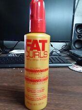 Samy Fat Curls Curl Reactivating Spray 6 oz