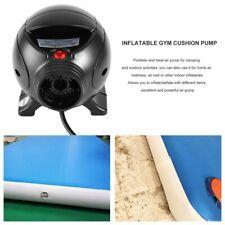 Air Compressor Electric Air Tumbling Track Gym Pump Gymnastics Mats Pump TY