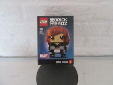 LEGO ® Brick Headz Black Widow  41591