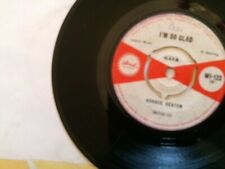 Horace Seaton - I'm So Glad - Island Records WI 123