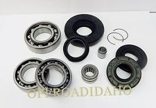FRONT DIFFERENTIAL BEARING & SEAL KIT HONDA RUBICON 500 TRX500FA 2001-2004 4WD