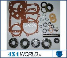 Toyota Landcruiser HJ45 Series Transfer Case - Overhaul Kit 75-80
