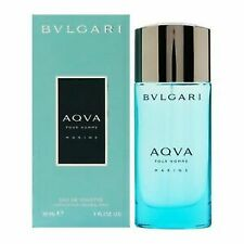 Bvlgari AQVA Pour Homme Marine 1oz/30ml EDT SPRAY
