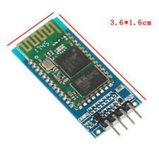 Slave HC-06 Serial 4 Pin Wireless Module RF Master Bluetooth Transeiver US