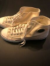 PF Flyers Men's Center Hi-Top Shoes Sz. 7.5 NEW MC1001NT