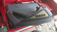 yamaha xt660z left hand bark buster