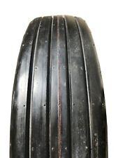 New Tire 7.60 15 Harvest King Farm I-1 Rib Implement Tubeless 8 Ply 7.60x15