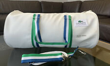 Lacoste Parfums Sports Weekend Travel Bag