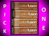 NEW! REDKEN NATURAL FASHION COLOR FUSION PERMANENT HAIR CREAM 2.1 OZ ALL LEVEL 5