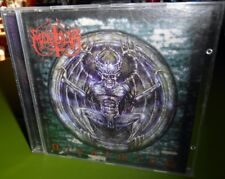 "Marduk ""Nightwing"" 1998 10-track CD Black Metal Osmose Productions OPCD064"