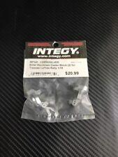 Integy Aluminum Alloy Caster Block for Traxxas Latrax 1/18 Rally Car