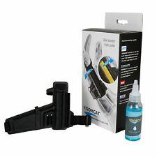 Visorcat Motorcycle Helmet Visor Wipe System Cleaning Wash Kit
