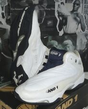 And1 Crossover 1999 US 11 45 Webber Sprewell Carter Kobe Durant Lebron Jordan
