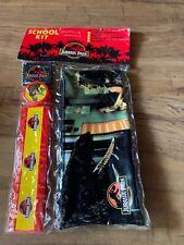 Jurassic Park School Kit