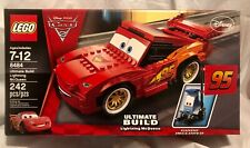 LEGO #848 Disney/Pixar Cars Ultimate Build Lightning McQueen NIBS!!