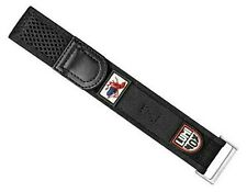 Luminox Watch Band Strap Nylon Logo Band - Squid Logo