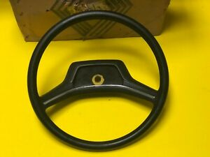 Renault R18 18 Volant Steering wheel Part # 77 04 001 821 Genuine NOS