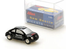 Schuco 77439 Piccolo VW New Beetle Toy Fair New York 2002 05330 OVP 1304-04-31