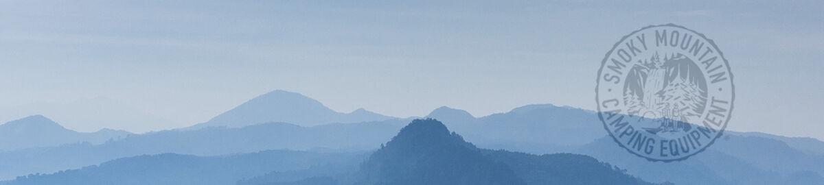 Smoky Mountain Camping Equipment