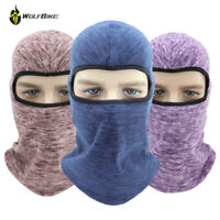 Outdoor Full Face Mask Ski Motorcycle Cycling Balaclava Windproof Winter Sport