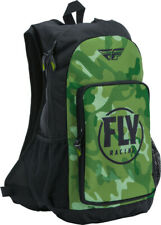 NEW CAMO FLY Racing Jump Motocross Gear Accessories Bag Backpack