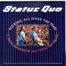Status Quo - Rocking All Over The Years - Gatefold - Double LP Vinyl Record