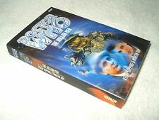 Book Paperback Doctor Who The Hollow Men