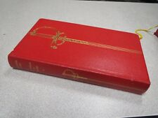 CA1 ALEXANDRE DUMAS LA COMTESSE DE CHARNY IV CERCLE DU BIBLIOPHILE *
