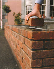 Building DVD Set - Brickwork, Plastering, Plumbing/Heating, Tiling, Security