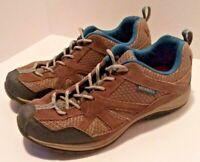 Merrell Boulder Celestial Hiking Walking Shoes Women's Size 8.5 Gray Trail shoe