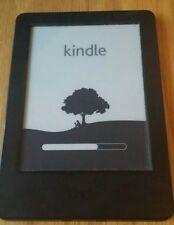 Amazon Kindle EReader. E Reader. Book Read Tablet. Black. 7th Generation. 4GB.
