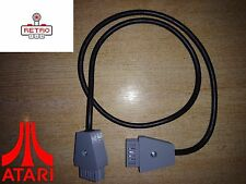 SIO Cable for ATARI Floppy Disk Drive Cable 1m - NEW