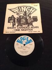 1st Edition LP 45 RPM Speed Vinyl Records