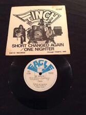 Good (G) Sleeve Grading 1st Edition 45 RPM Vinyl Records