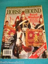 HORSE and HOUND - ROYAL WINDSOR - MAY 6 1993