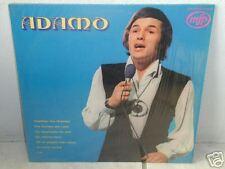 "*****ADAMO""ADAMO-Same-12""Inch LP*****"