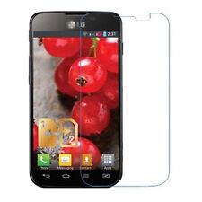 3x MATTE Anti Glare Screen Protector for LG Optimus L5 II E450 E460 SX