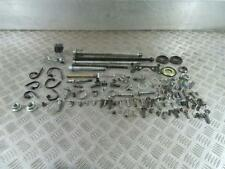 2006 Suzuki GSR 600 (2006-2010) Assorted Bolt Kits