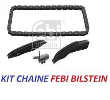 KIT CHAINE DISTRIBUTION POMPE INJ BMW 1 Coupé (E82) 123 d 204ch