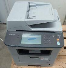 Samsung SCX-5835FN Laserdrucker Kopierer Fax Scanner