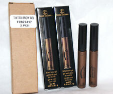 2x NIB Femme Couture perfect arch tinted brow gel - Universal Tint
